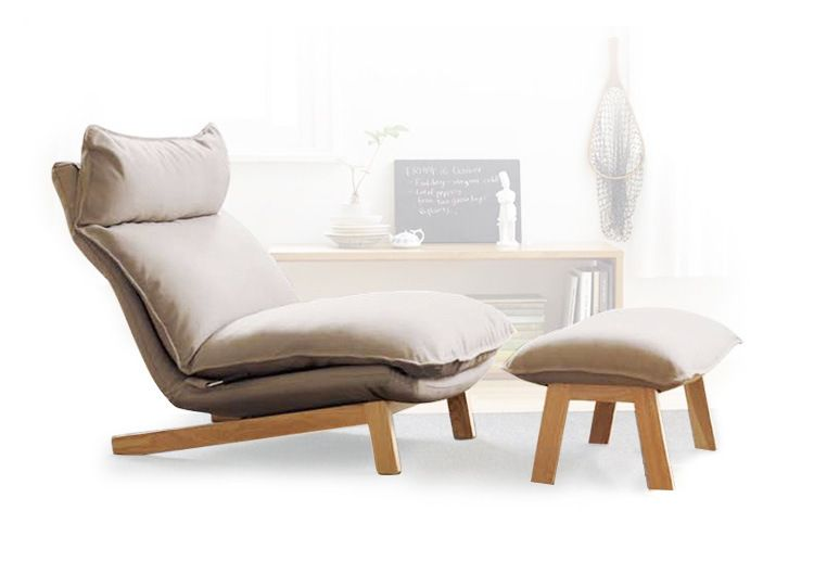 Nordic Single Den Japanese Lazy Couch Lounge Sofa Chairs Living Room Sofa Recliner Shop Ezbuy Singapore Couch Lounge Sofa Reclining Sofa Living Room Chairs