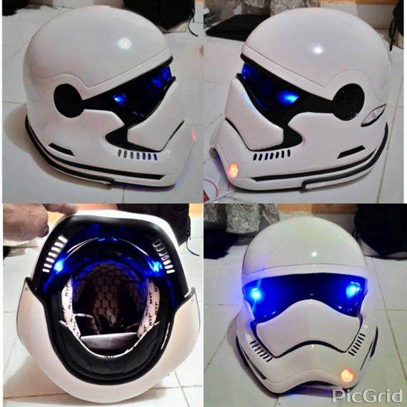 Base Helmet Kyt Dot Approved Sni Approved Material