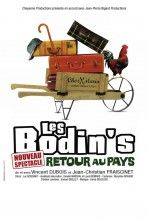 Les Bodins Retour Au Pays Streaming : bodins, retour, streaming, Bodin's, Retour, Streaming., Bodin, Pays,