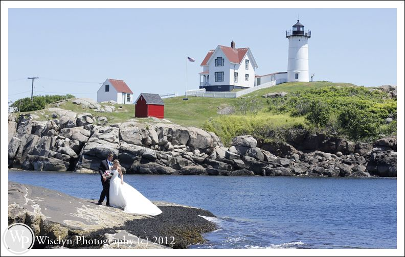 Maine Wedding Photography Alana Evin S Day After