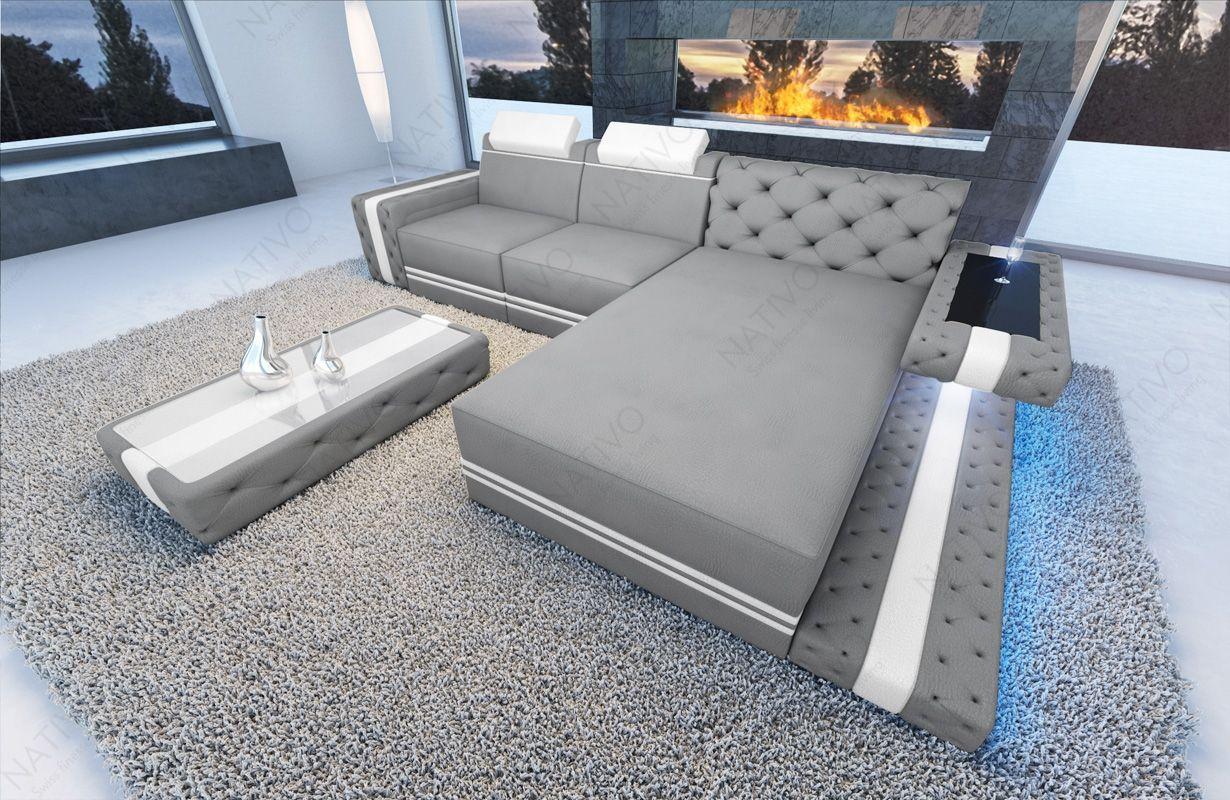 Designer Sofa Imperial Mini Mit Led Beleuchtung In 2019 Wohnzimmer