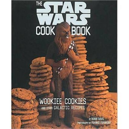 The Star Wars Cookbook - Wookiee Cookies