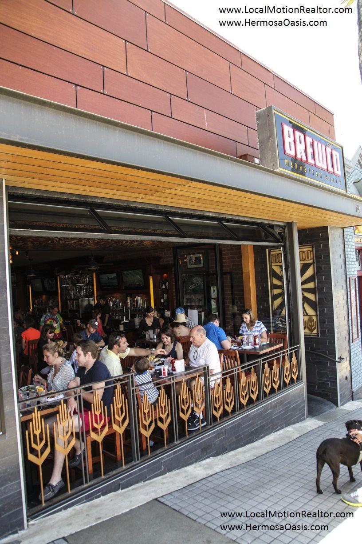 Great Restaurant In Downtown Manhattan Beach Manhattan