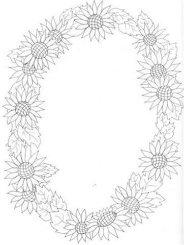 Hojas decoradas - 116859484657858523734 - Álbumes web de Picasa