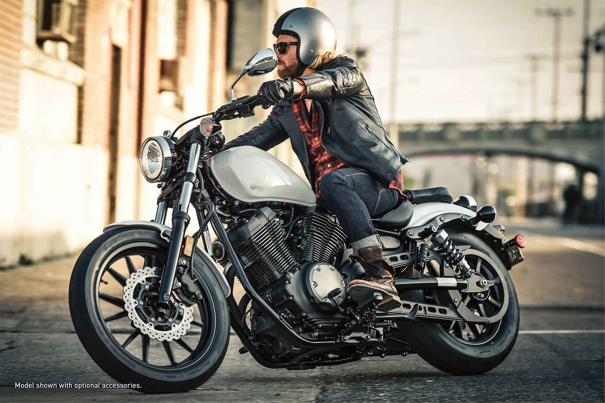 Yamaha star motorcycles has just introduced the bolt a new yamaha cruiser a closer look at the bolt with its specifications and photographs
