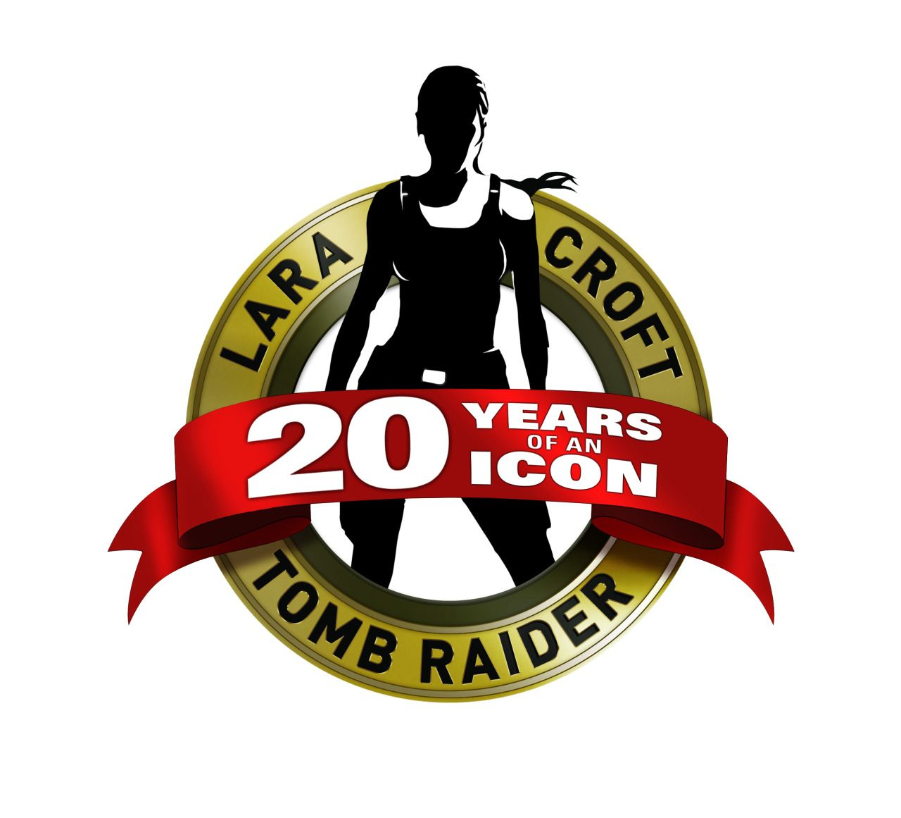 In Celebration Of The 20 Year Anniversary Of Tomb Raider