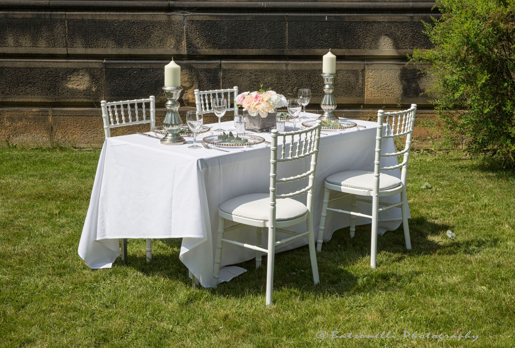 Tapton Weddings