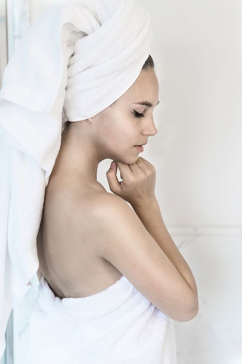 5 Beauty Tips For The Shower