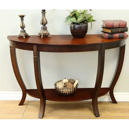Fabulous Craigy Hall Console Table In 2019 Living Room Gmtry Best Dining Table And Chair Ideas Images Gmtryco