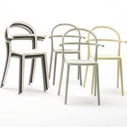 Photo of Generic C Pile Chair Cartel