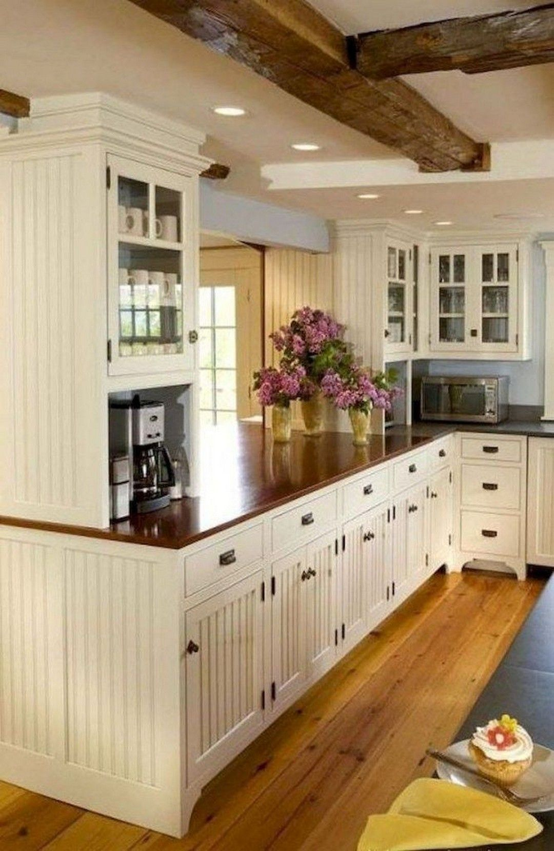 Modern Farmhouse Kitchen Ideas to Inspire You #modernfarmhousekitchens