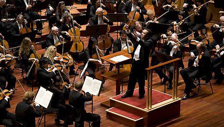 Horacio Gutierrez Performs Rachmaninoff S Piano Concerto No 2
