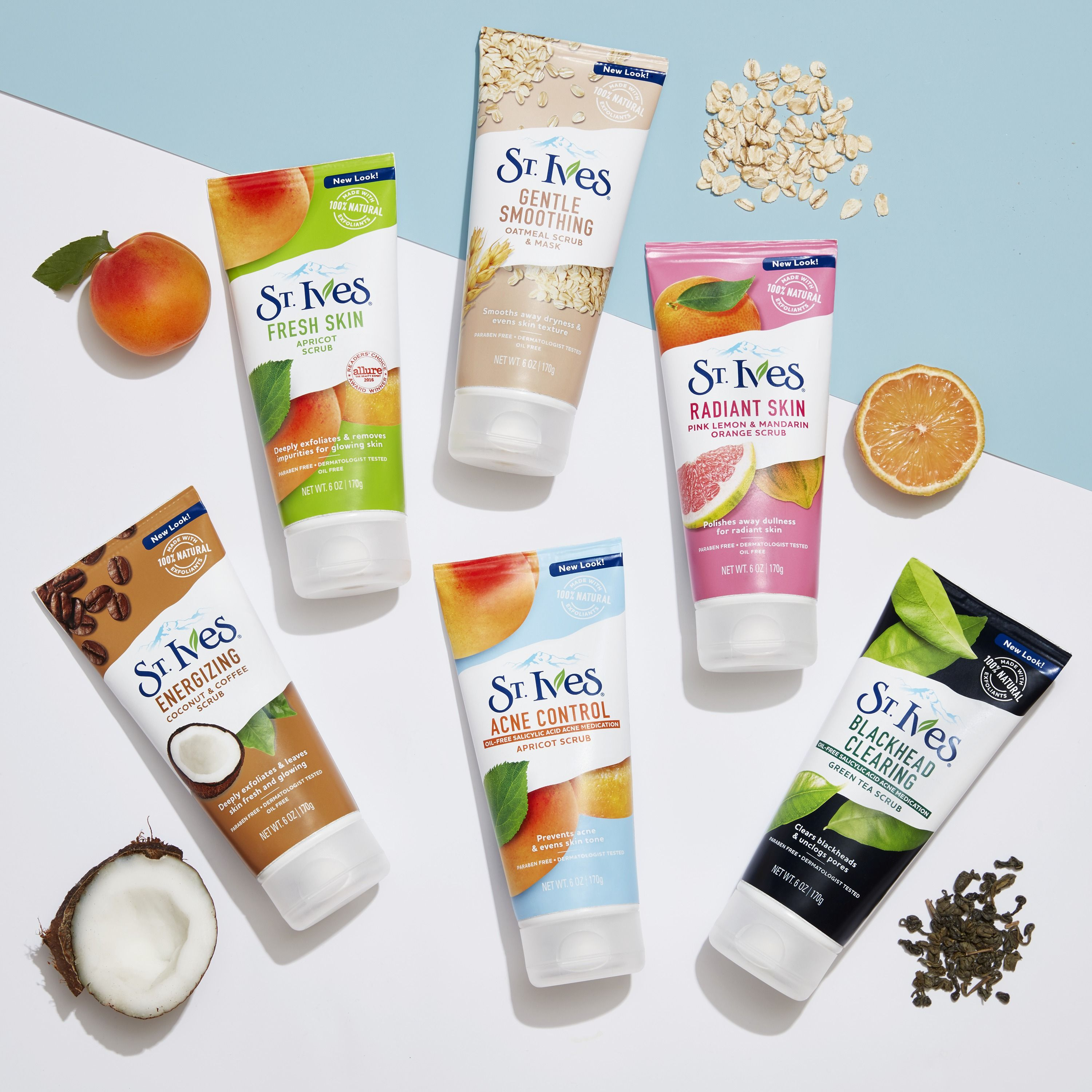 Where Can I Buy St Ives Apricot Scrub