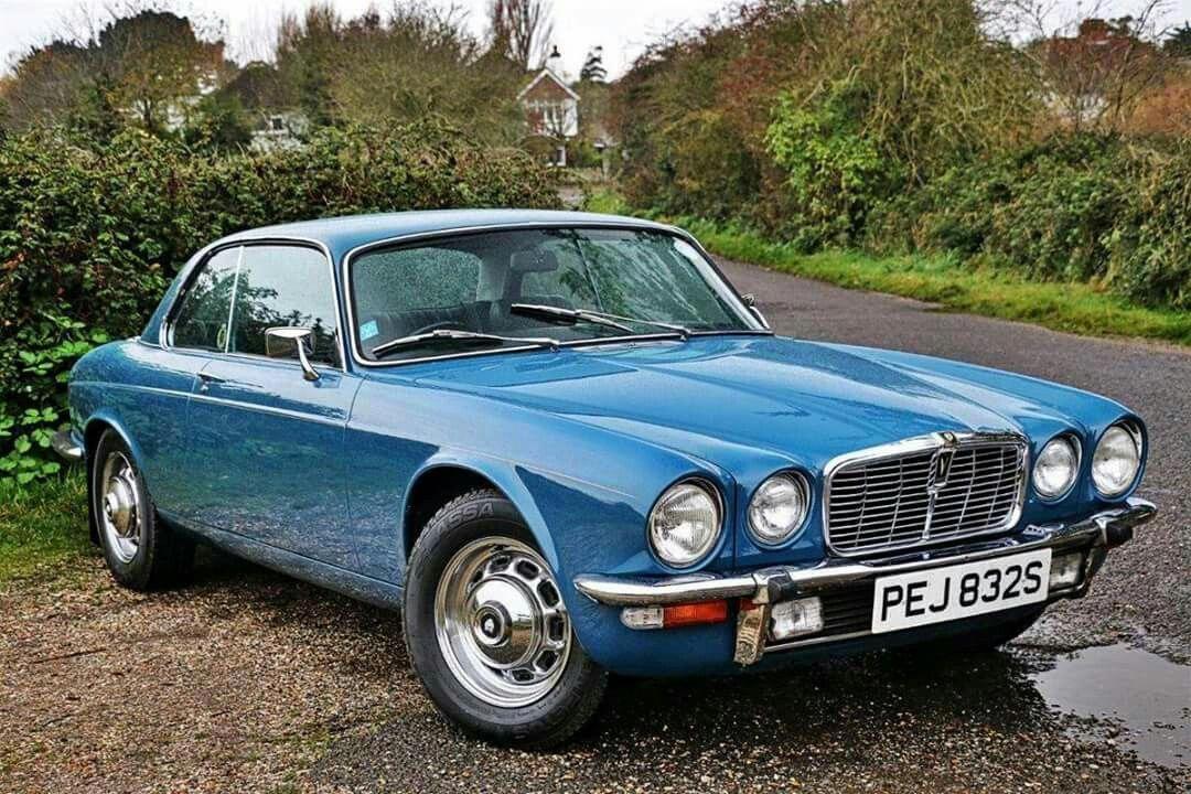 jaguar classic cars xj #Jaguarclassiccars