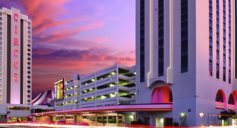 Looking For Reno Hotels Circus Hotel Is Your Destination Affordable Fun Entertainment In The Heart Of Downtown