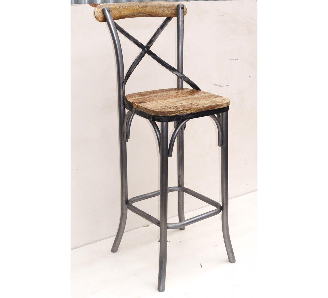 Chaise De Bar Loft