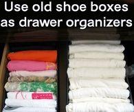 Organizing Hack