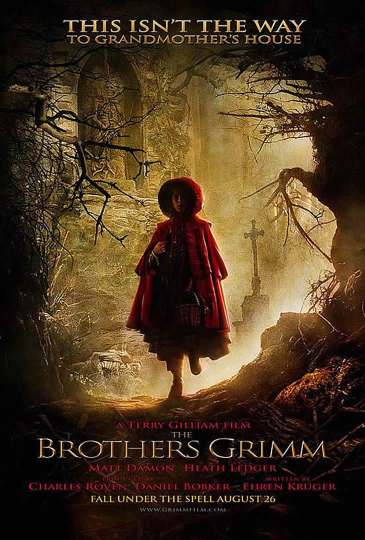 THE-BROTHERS-GRIMM.jpg (730×1080)