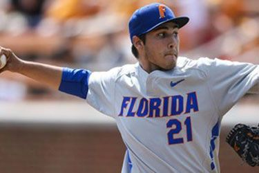 Florida 9 Tennessee 3