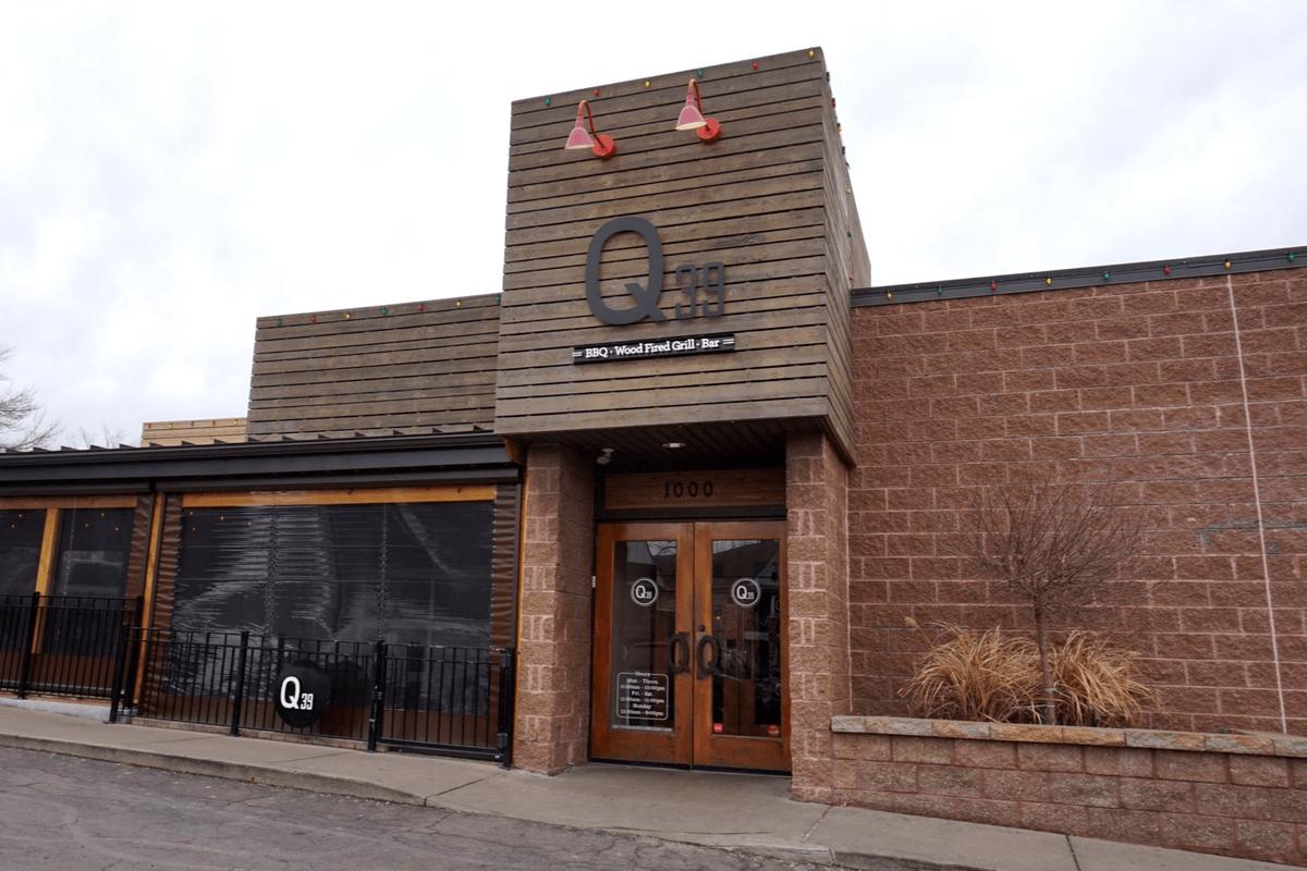 Unique Places To Eat In Kansas City Missouri Bbq Places Kansas Places