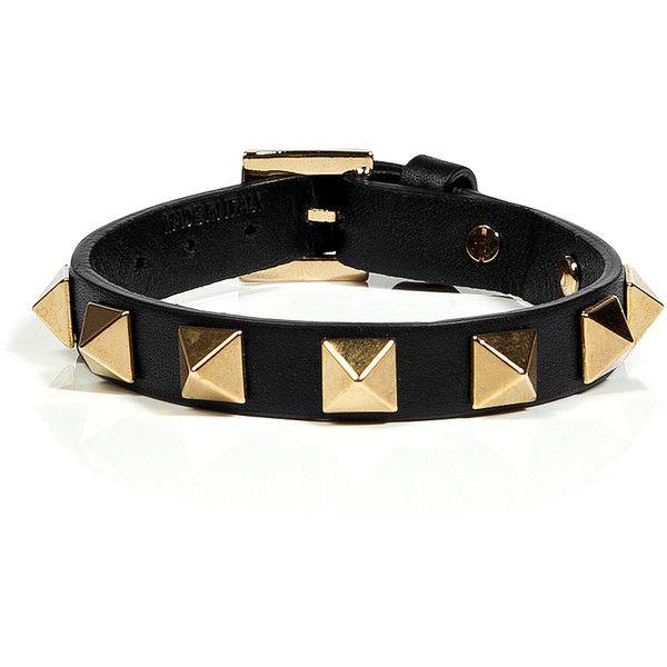 Bracelet Clouté Valentino UzhnA6a