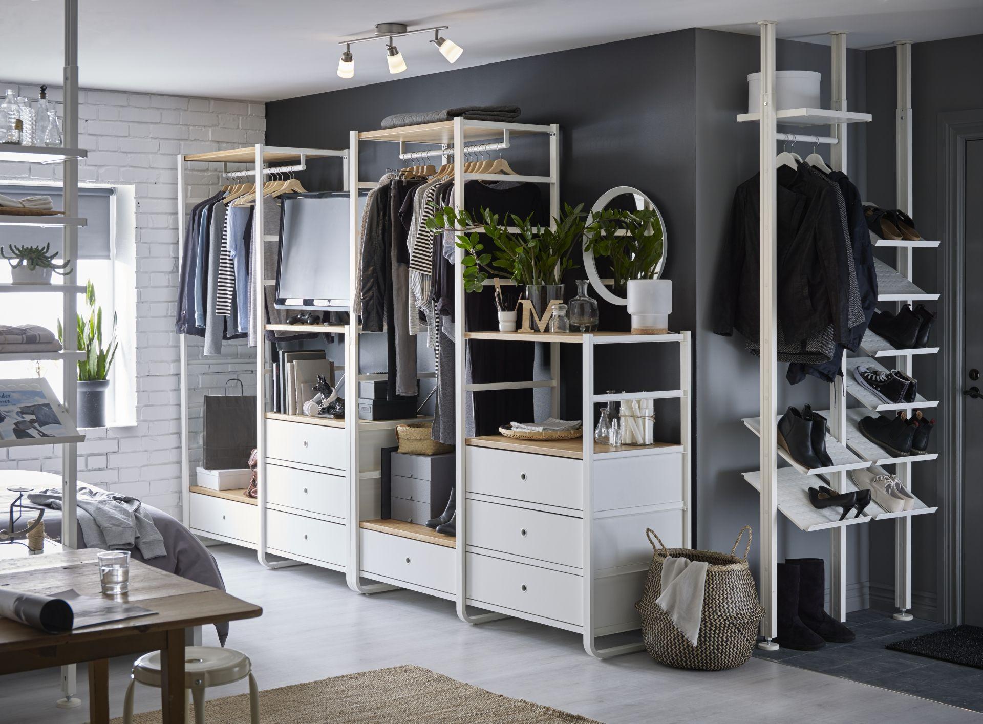 Ikea Kasten Slaapkamer : Elvarli combinatie ikea ikeanederland wooninspiratie inspiratie