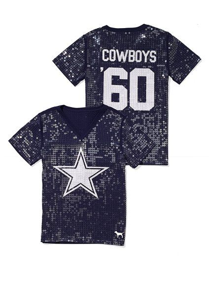 13a4eaa5737 All sequin Dallas Cowboys jersey. $98 Hell. Yes. | My make-believe ...