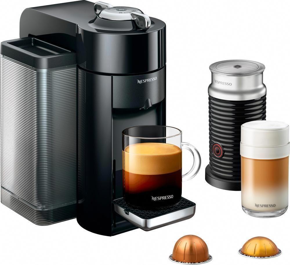 Nespresso Vertuo Coffee Maker and Espresso Machine with