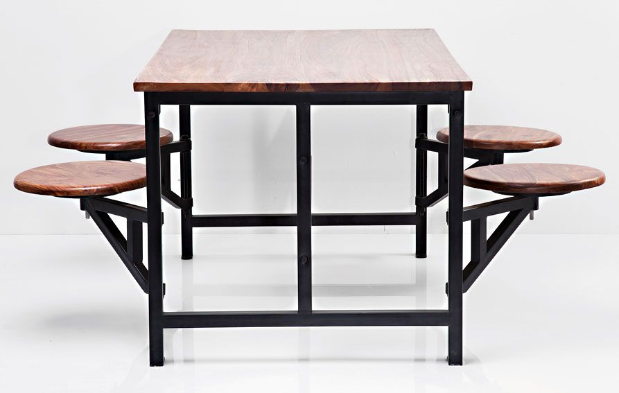 Mesa de comedor Vintage Hokyn | Pinterest