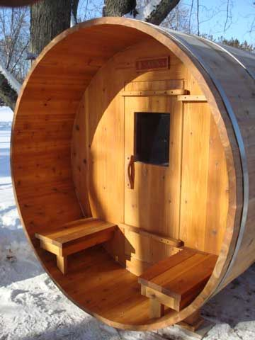 Fresh Sauna Kits Minnesota