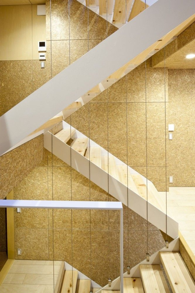 Endo Room Design: Gallery Of Rooftecture OT2 / Shuhei Endo - 19