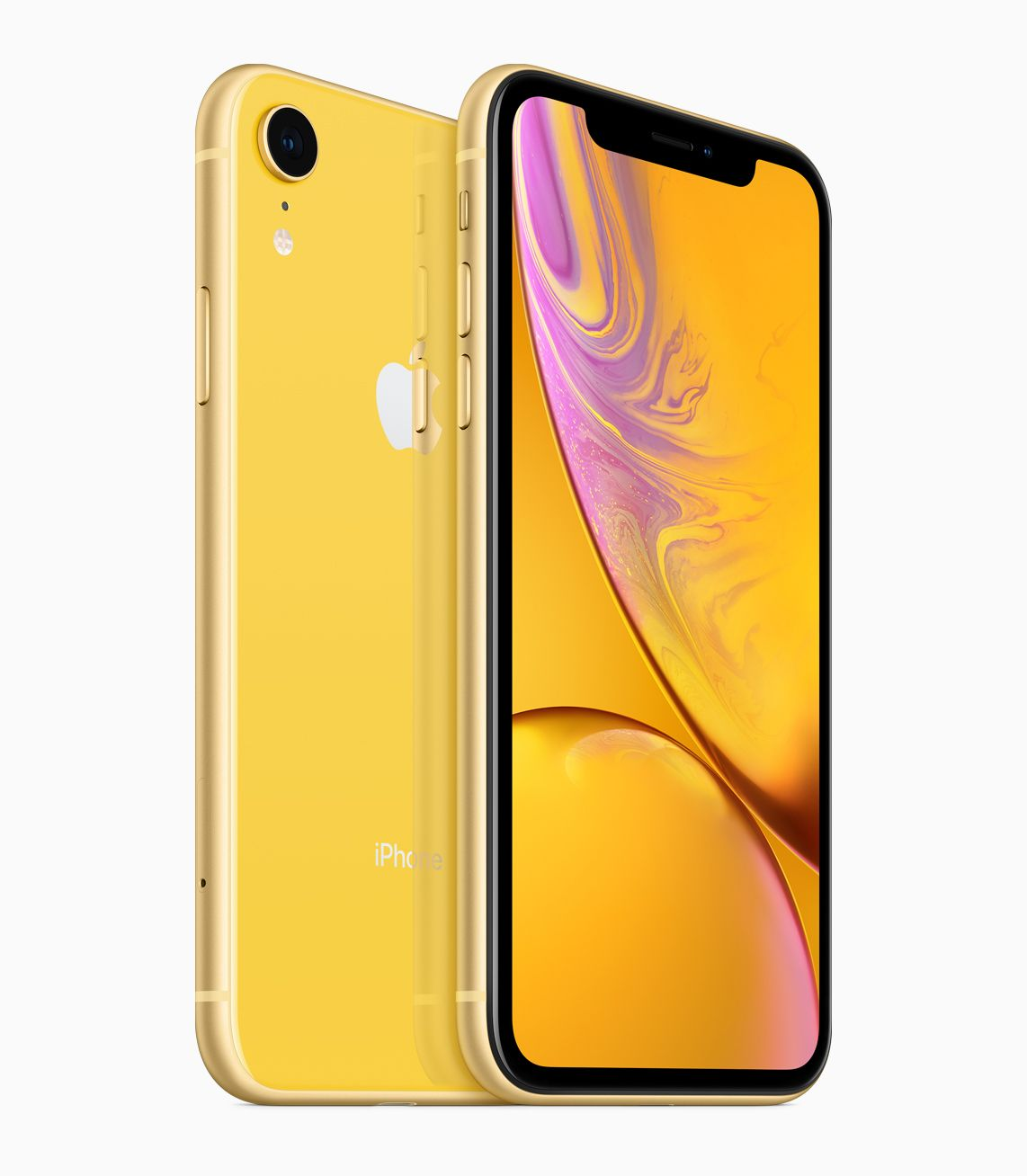 Apple introduces iPhone XR Yellow iphone, Iphone, New iphone