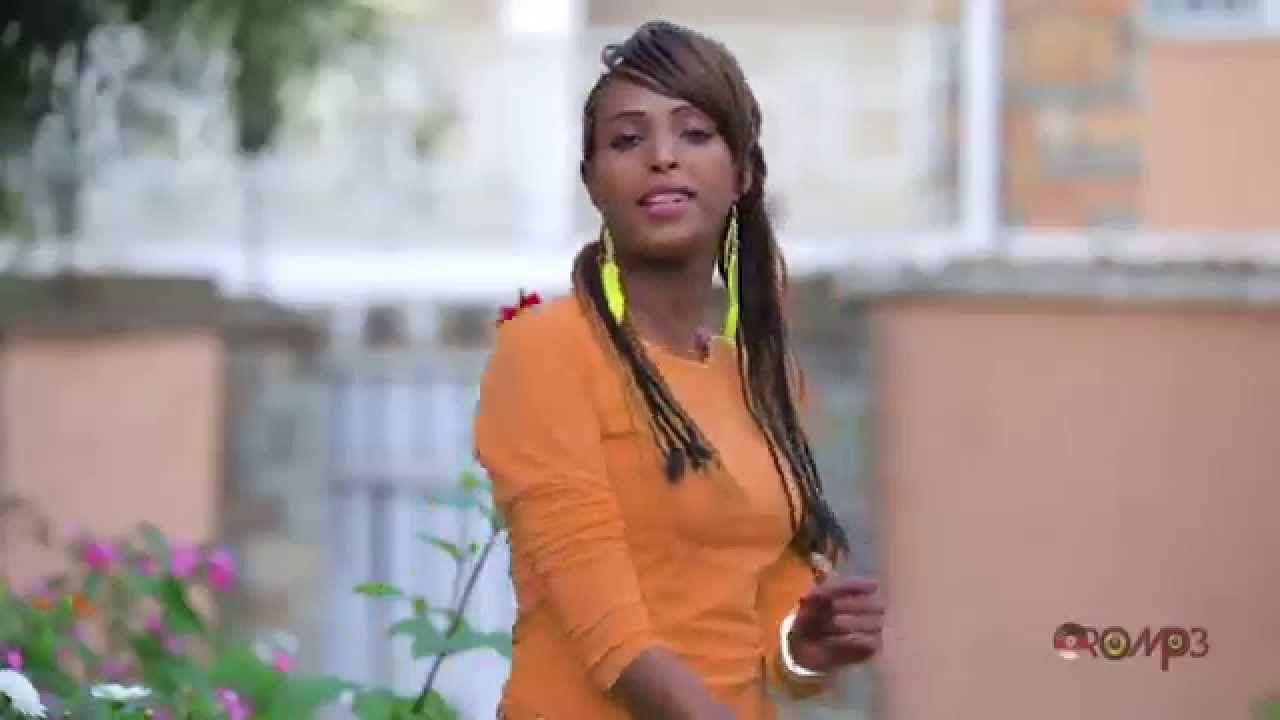 Kadija Haji - Asheeta **NEW** (Oromo Music 2015) | Oromia in