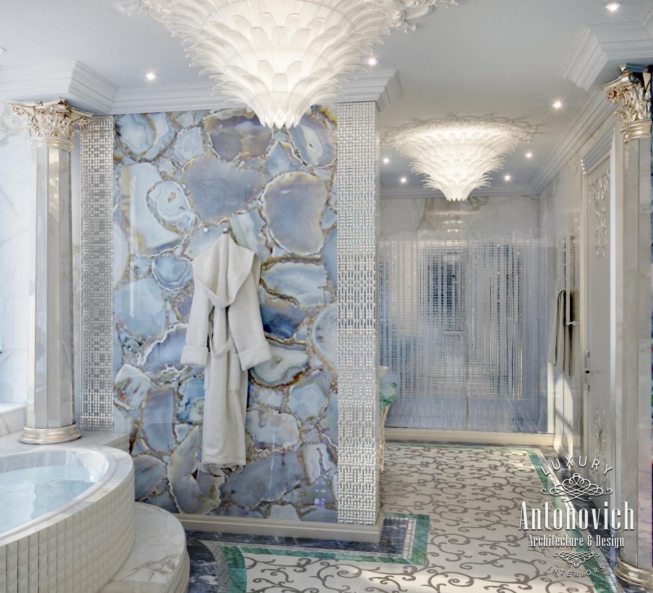 Bathroom Design In Dubai, Luxury Bathroom Abu Dhabi, Photo