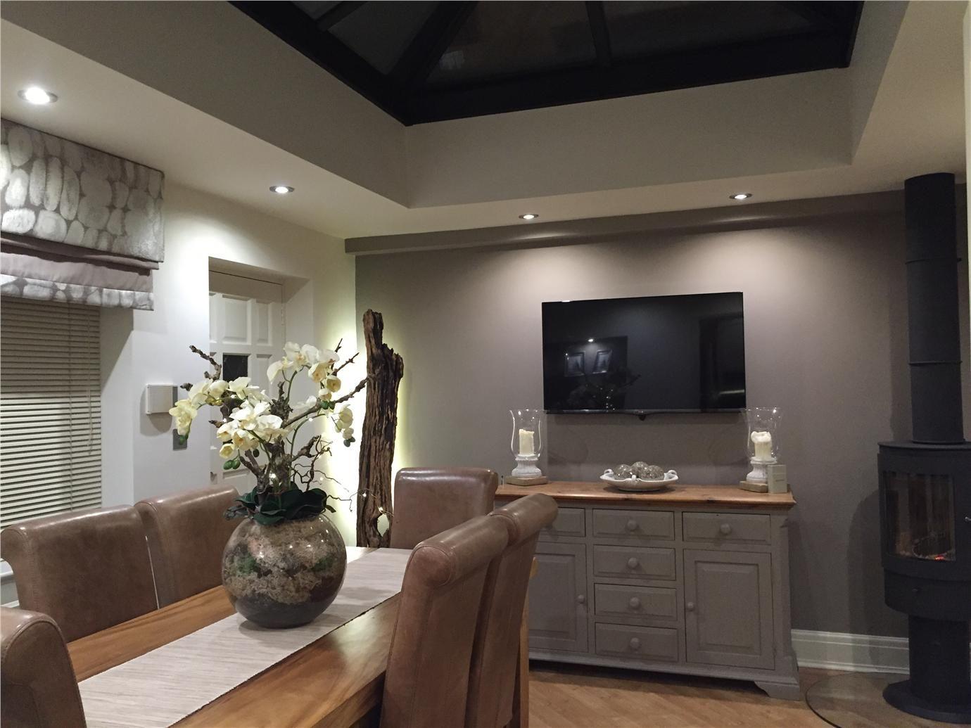 Best F B Charleston Gray Feature Wall And Unit Slipper Satin 640 x 480