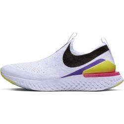 Photo of Nike Epic Phantom React Women's Running Shoe – White Nike