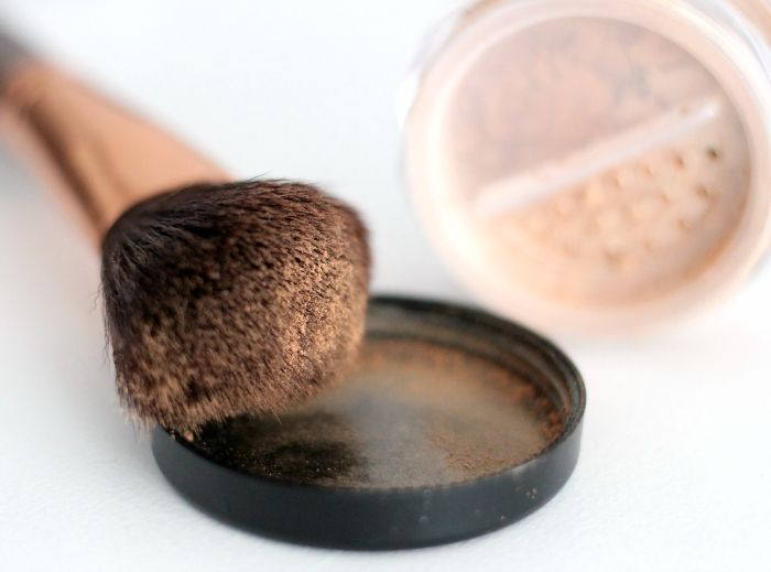 Bio2You Natural Mineral Bronzer