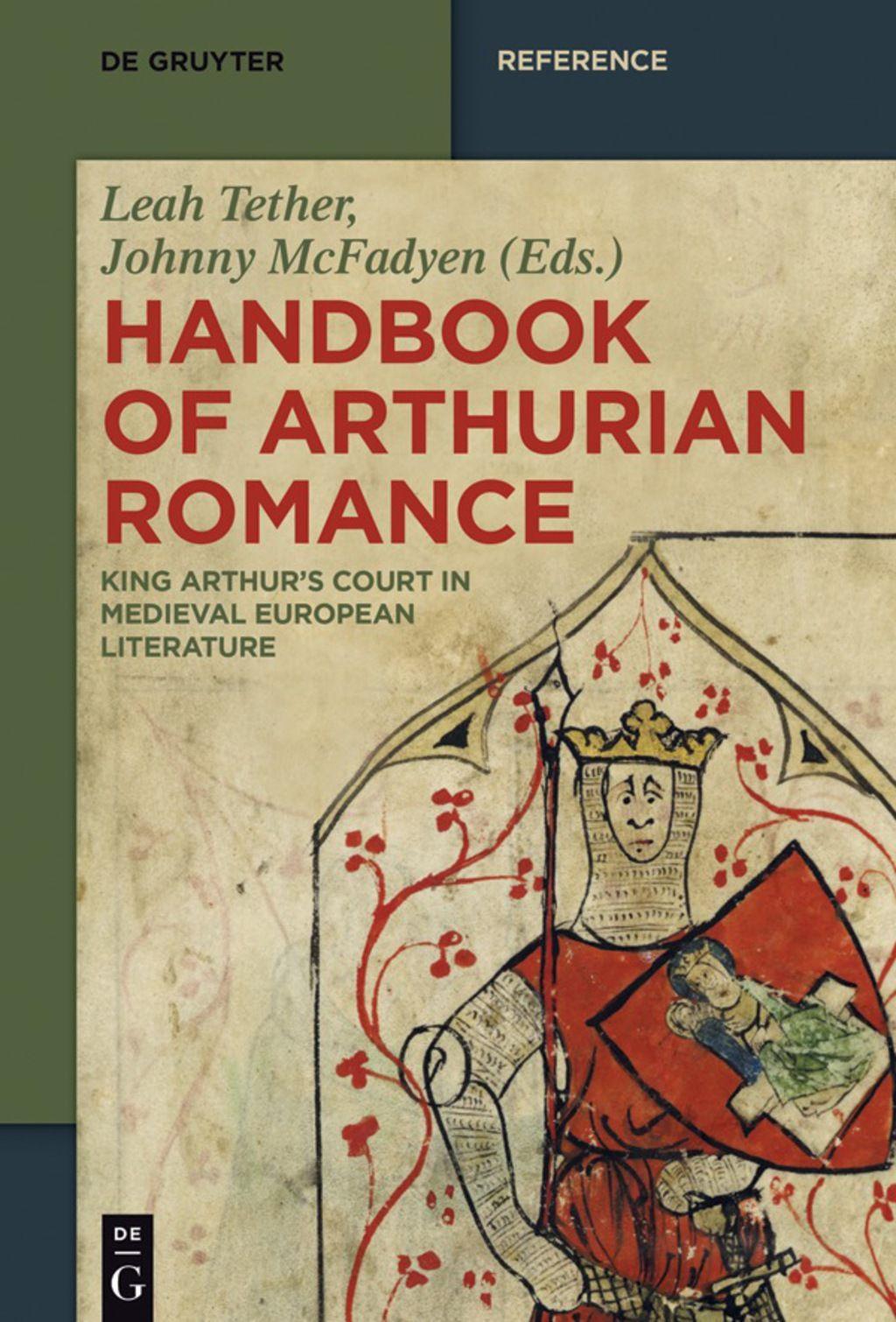 Handbook of arthurian romance ebook with images