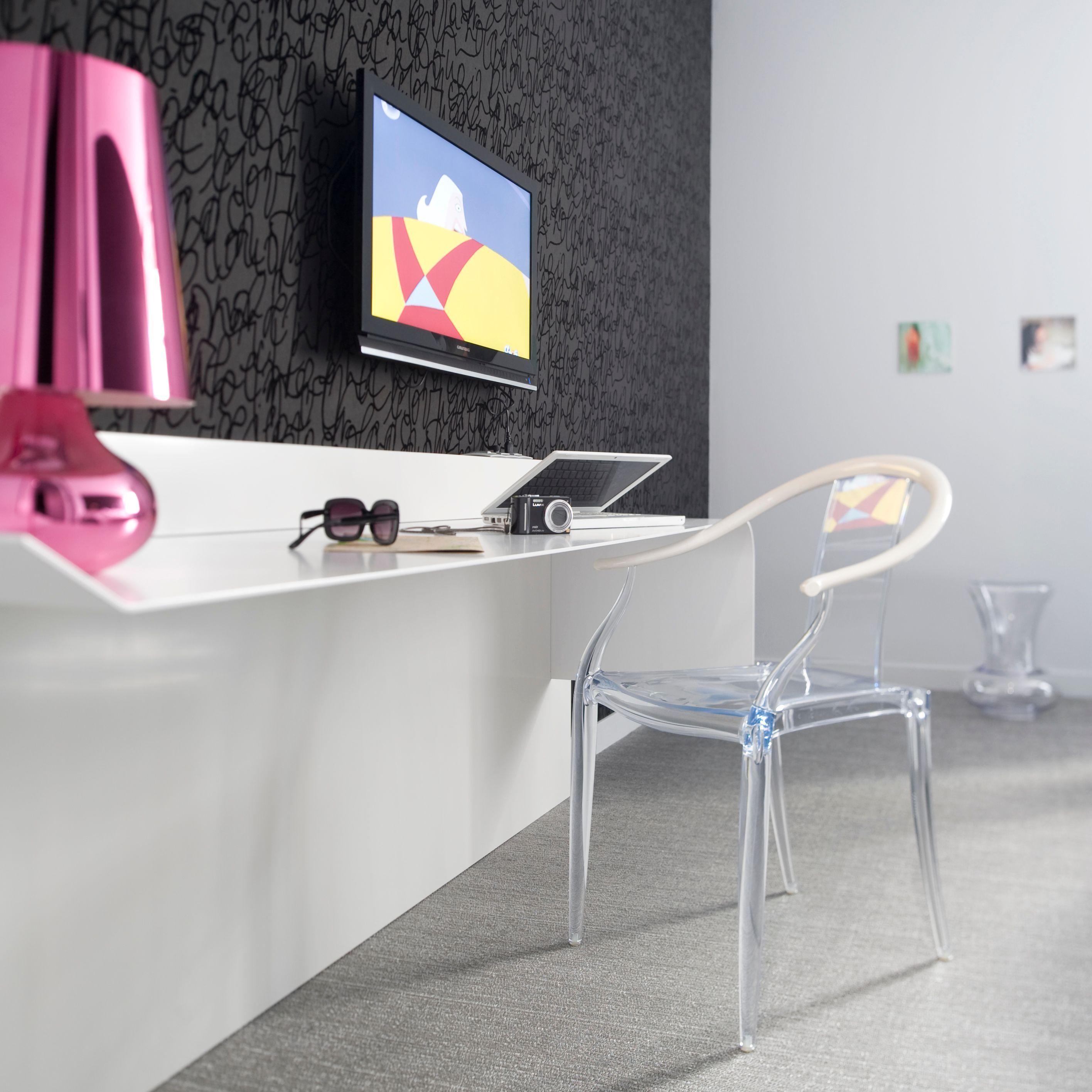 Changement de décor dans notre Chambre Confort  la décoration pop