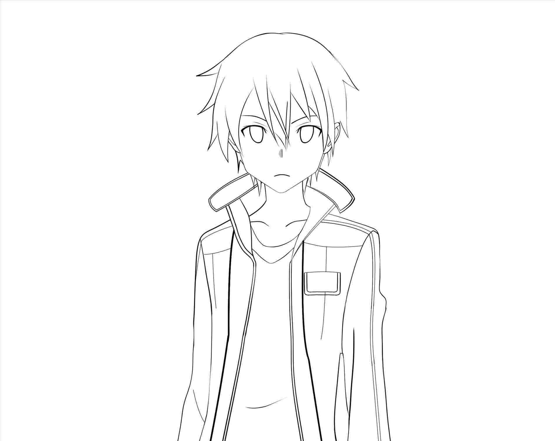 20 Anime Sketch Body Boy Anime Drawings Anime Sketch Anime Character Drawing