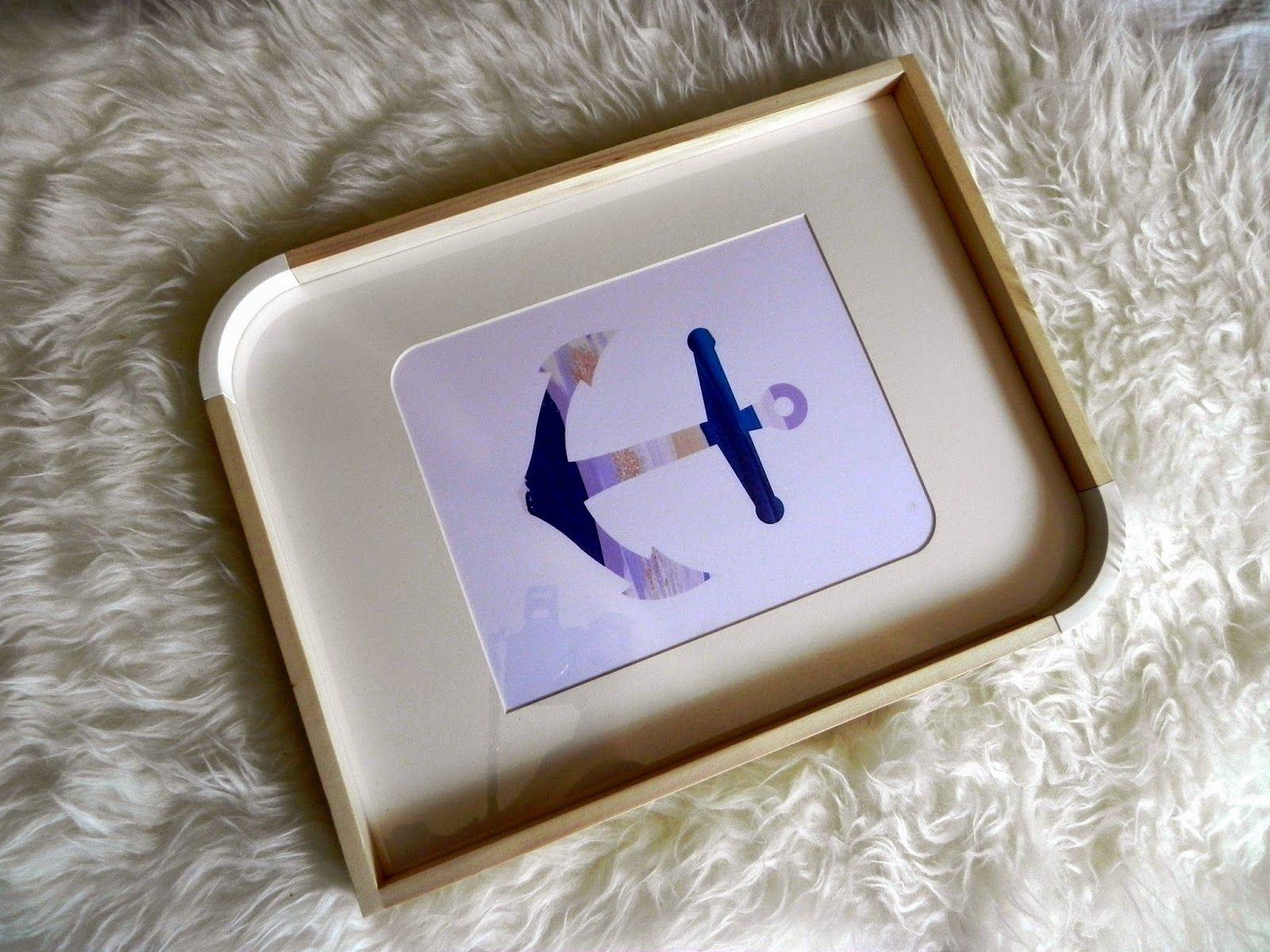 Smart n snazzy easy diy nautical tray craft diy projects smart n snazzy easy diy nautical tray solutioingenieria Image collections