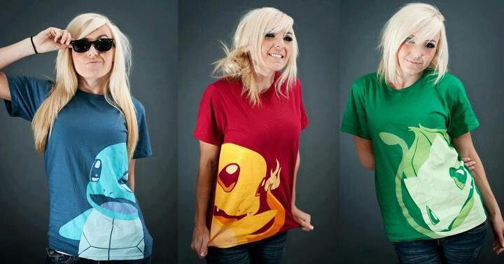 SOMEONE GET ME THESE SHIRTS... RIGHT NOW | Video Games ...