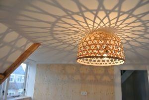 Oosterse Lampen Xenos : Bamboe lamp xenos archidev