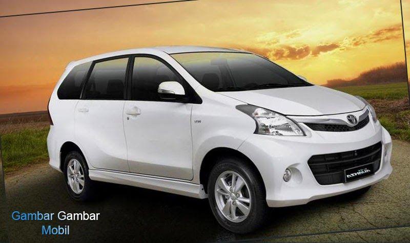 Gambar Mobil Avanza New Gambar Gambar Mobil Mobil Gambar Kijang