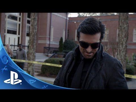 POWERS - Season 2 - :60 Final Trailer - PlayStation (HD) - YouTube