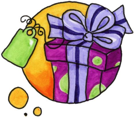 Cajas de regalosImagenes y dibujos para imprimir  Lugares para