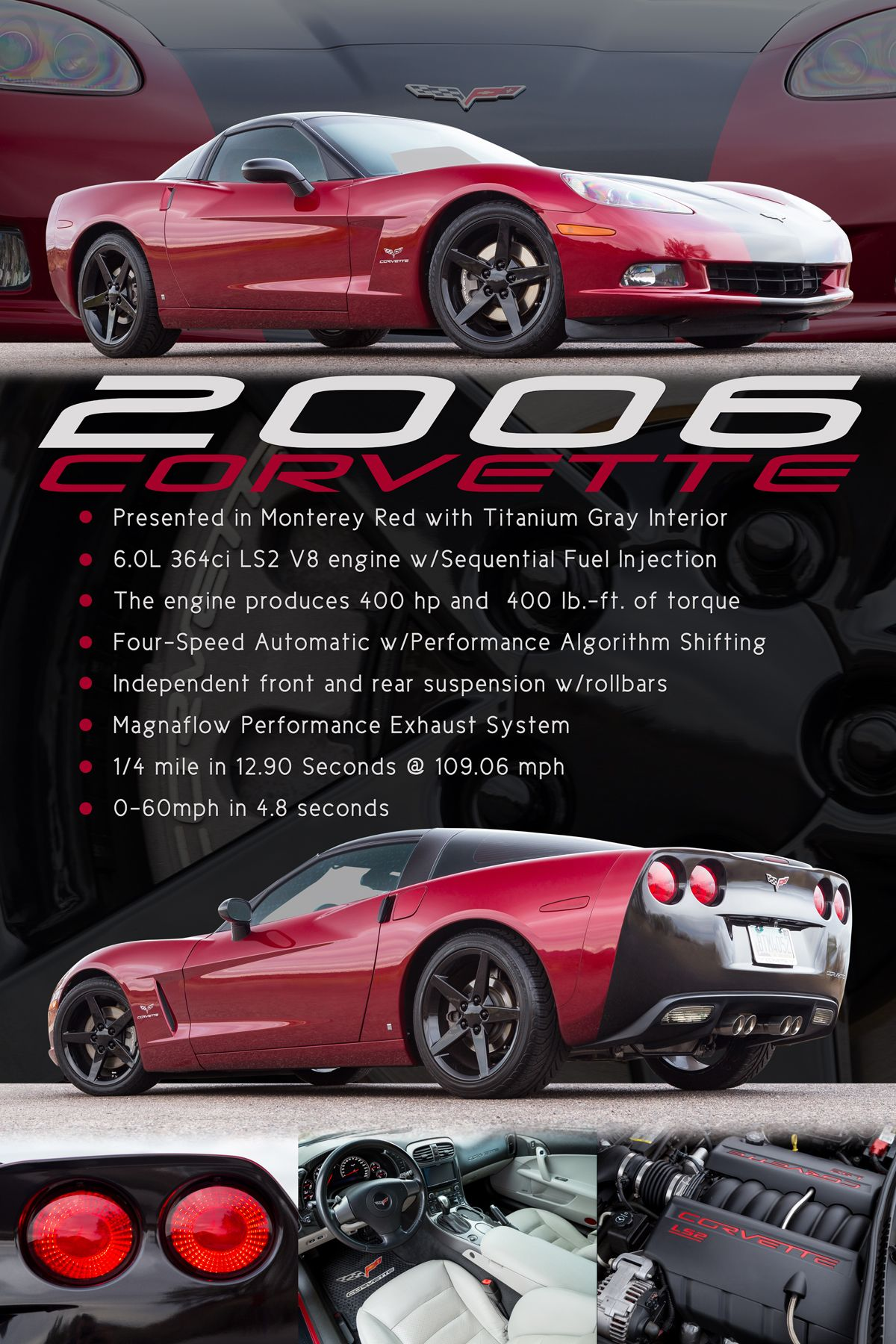 Stunning Car Show Boardssigns Of Your Car Or Truck On Brushed - Car show display boards