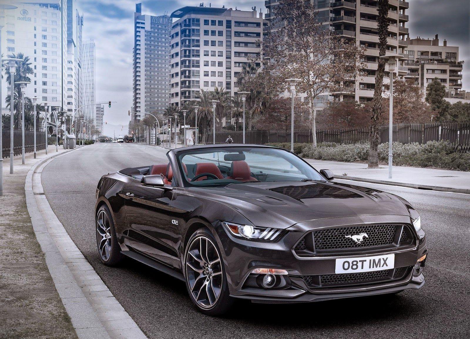 2019 Mustang Mach 1 Price Reviews ยานพาหนะ