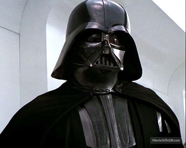 Star Wars Publicity Still Of David Prowse Star Wars Galaxies Star Wars Tribute Star Wars Episodes