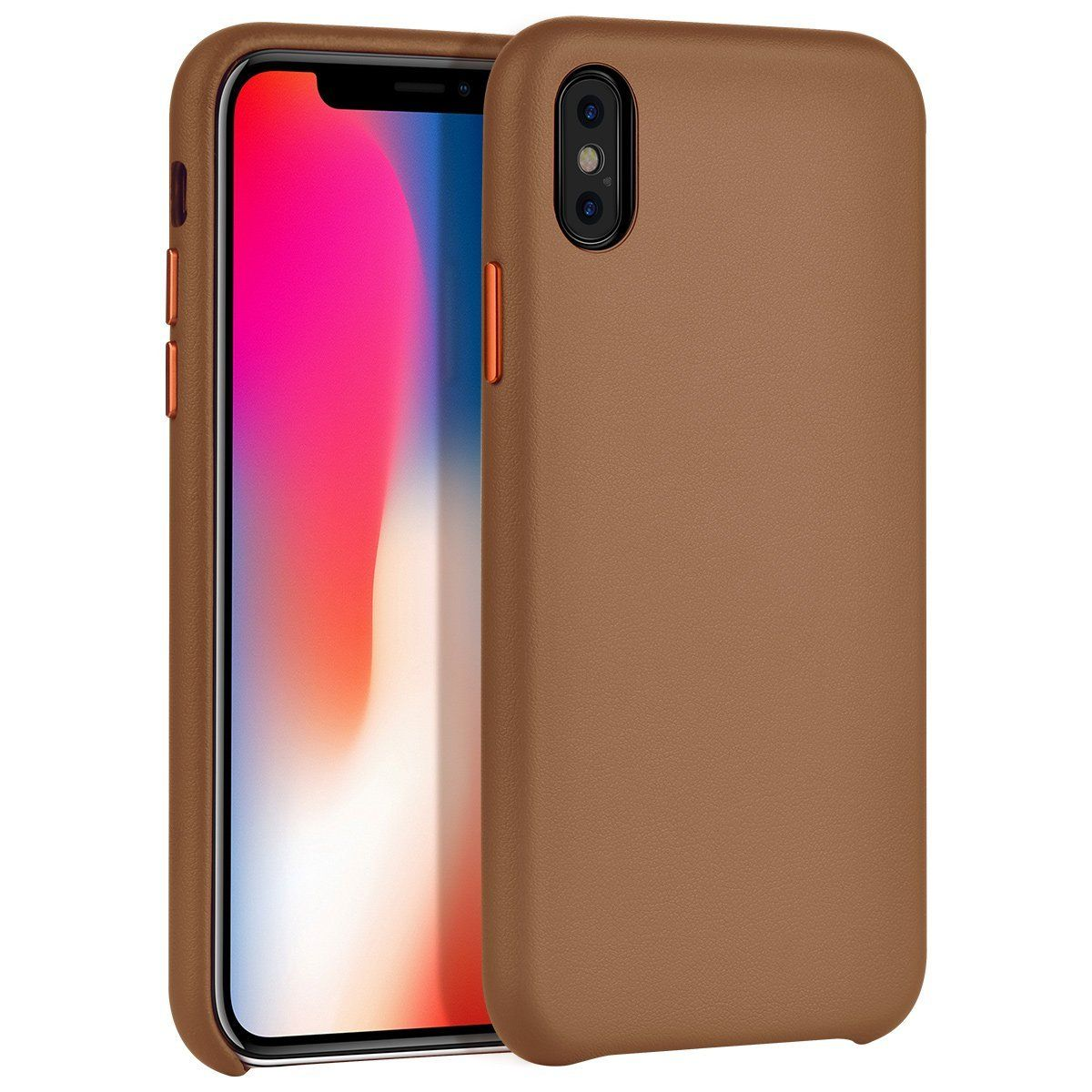 coque absorption magnetique iphone x